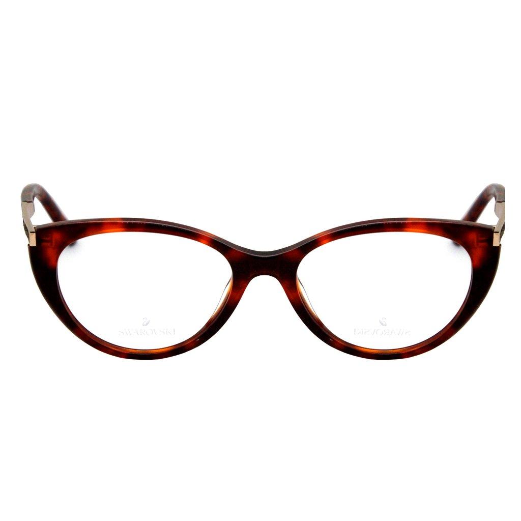 Swarovski - SK5413 052 54 - Óculos de Grau