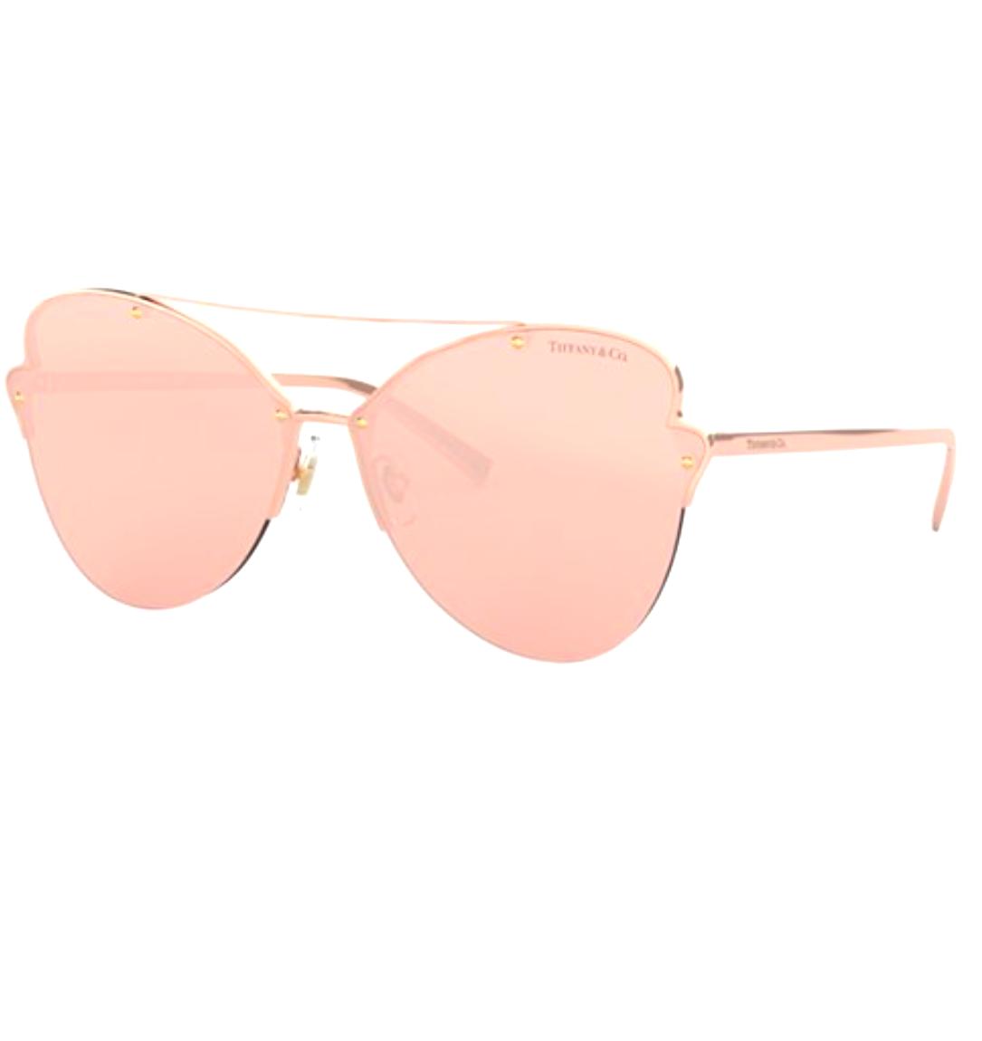 Tiffany & Co - TF3063 6105E0 64 - Óculos de Sol