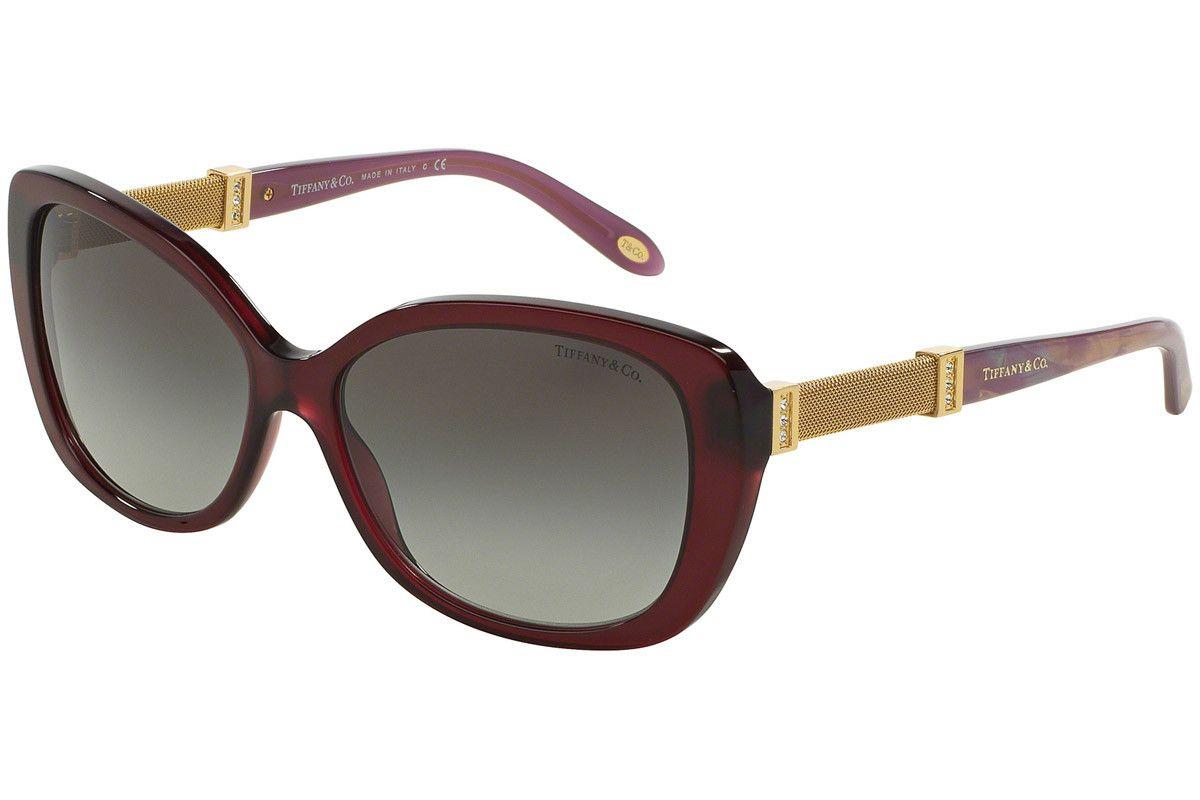 Tiffany & Co - TF4106B 80033C - Óculos de sol