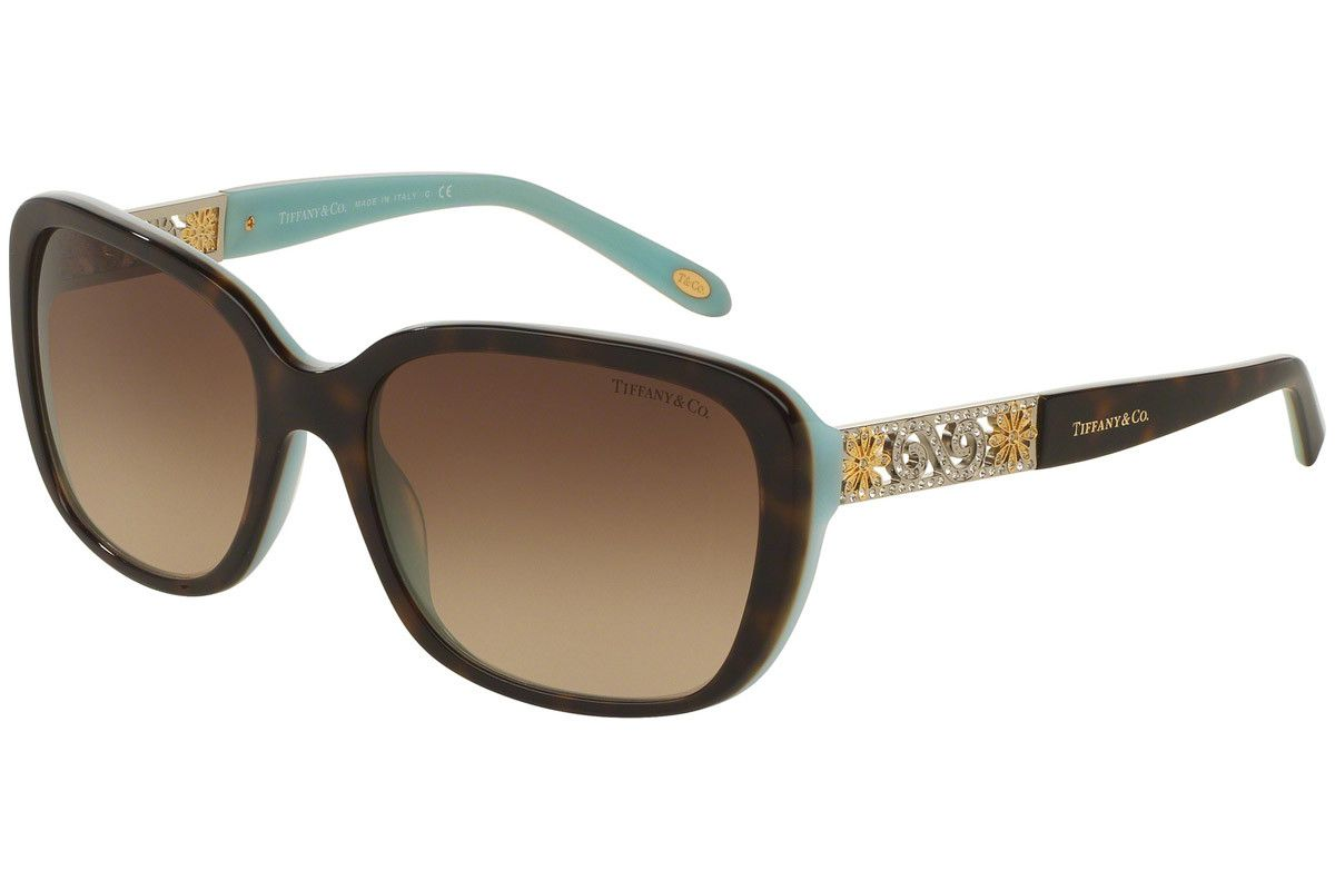 Tiffany & Co - TF4120B 81343B - Óculos de sol