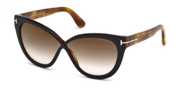 Tom Ford - FT0511 05G - Óculos de sol