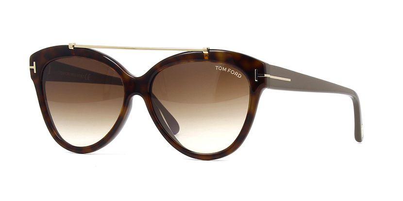 Tom Ford - FT0518 53F - Óculos de sol