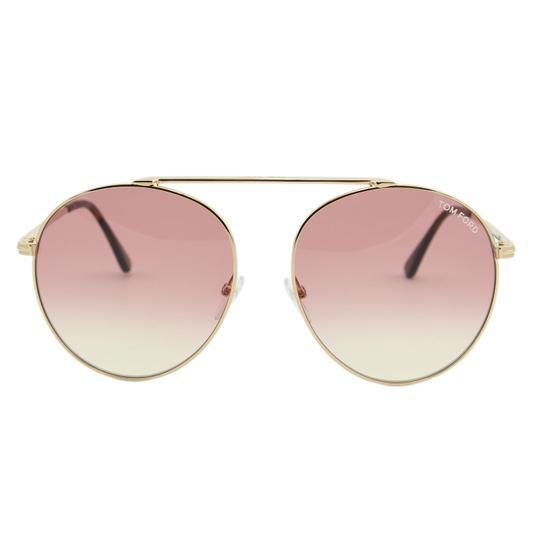 Tom Ford - FT0571 28G - Óculos de sol