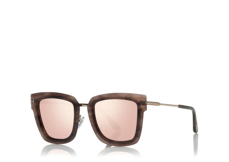 Tom Ford - FT0573 55Z - Óculos de sol
