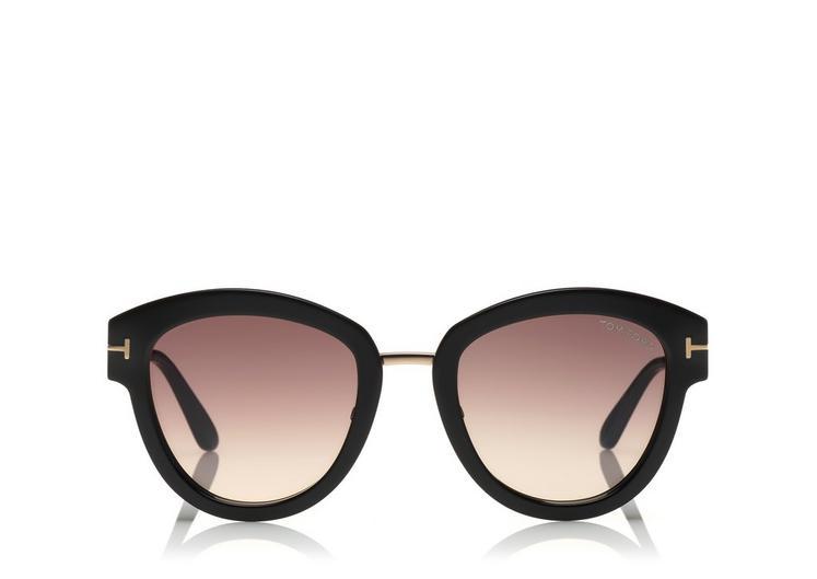 Tom Ford - FT0574 01T - Óculos de sol