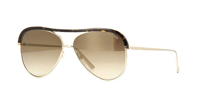 Tom Ford - FT0606 28G - Óculos de sol