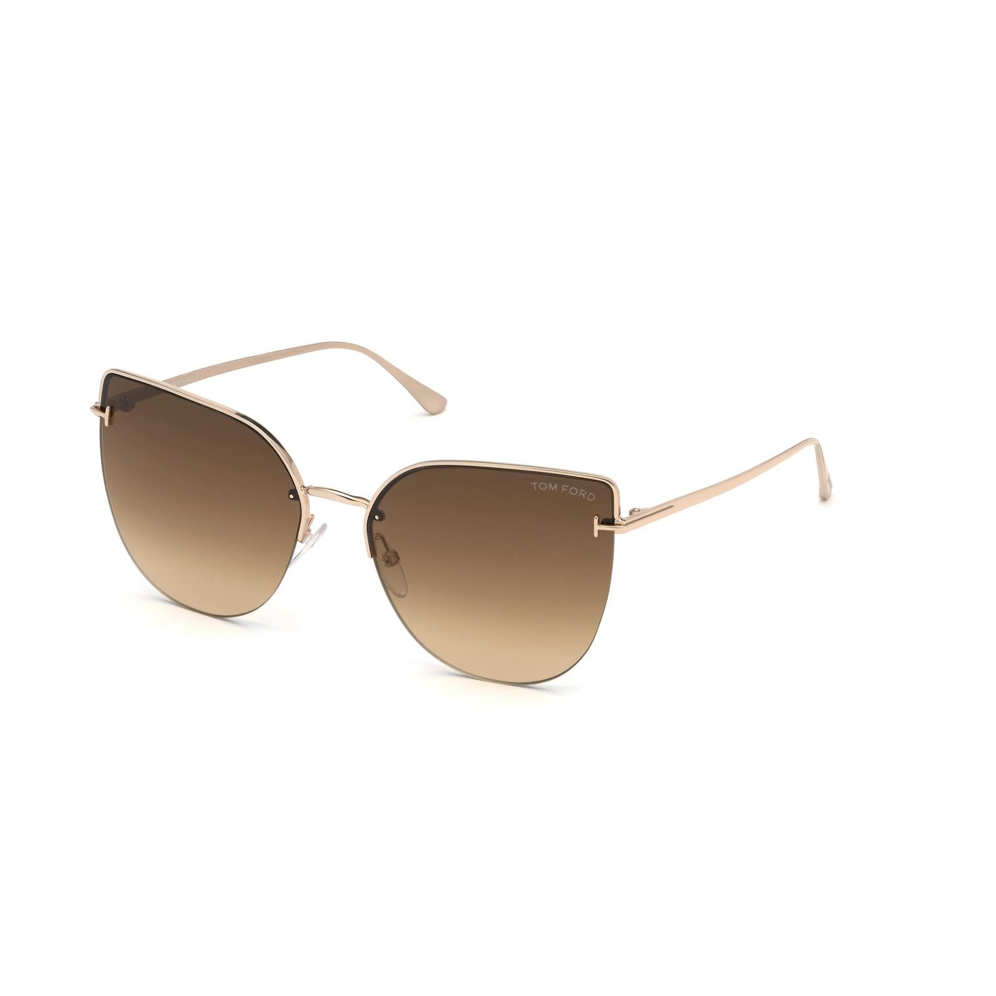 Tom Ford - FT0652 28F 60 - Óculos de sol