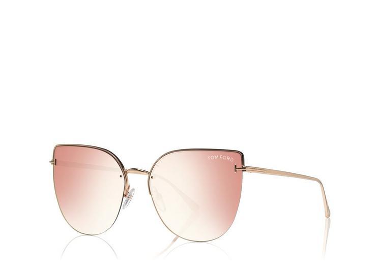 Tom Ford - FT0652 33Z - Óculos de sol