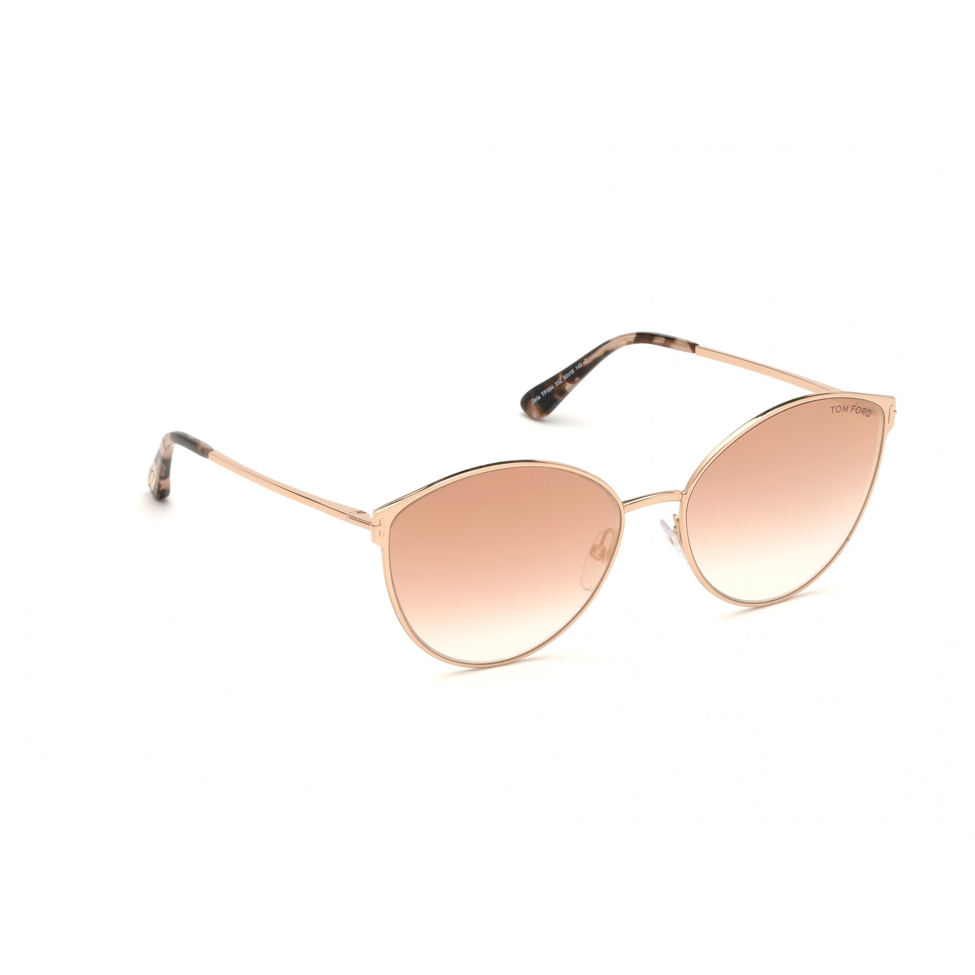 Tom Ford - FT0654 33Z - Óculos de sol