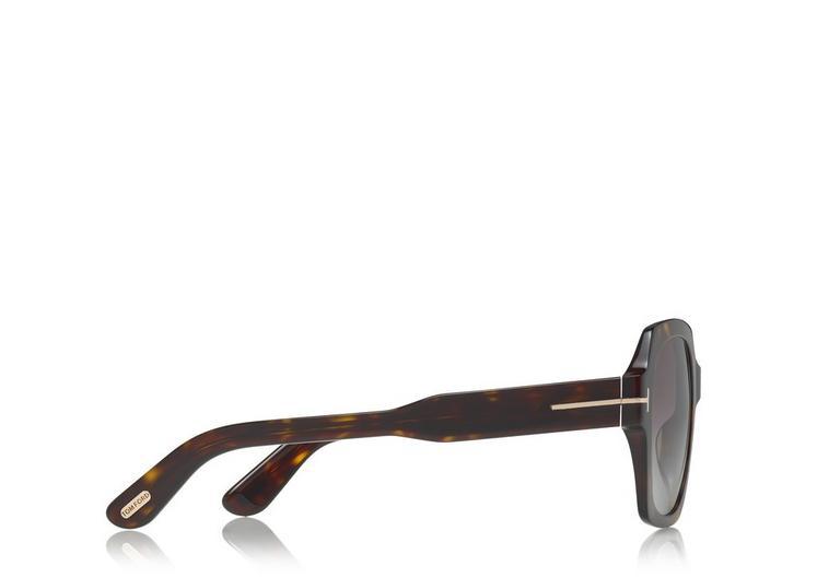 Tom Ford - FT0660 52T - Óculos de sol