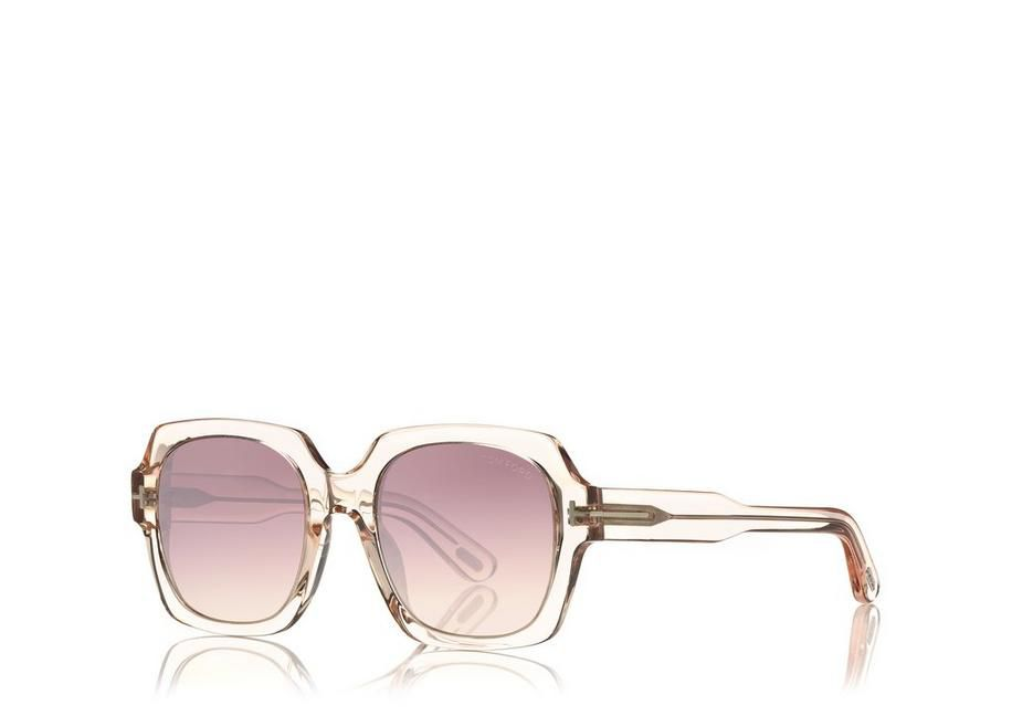 Tom Ford - FT0660 72Z - Óculos de sol