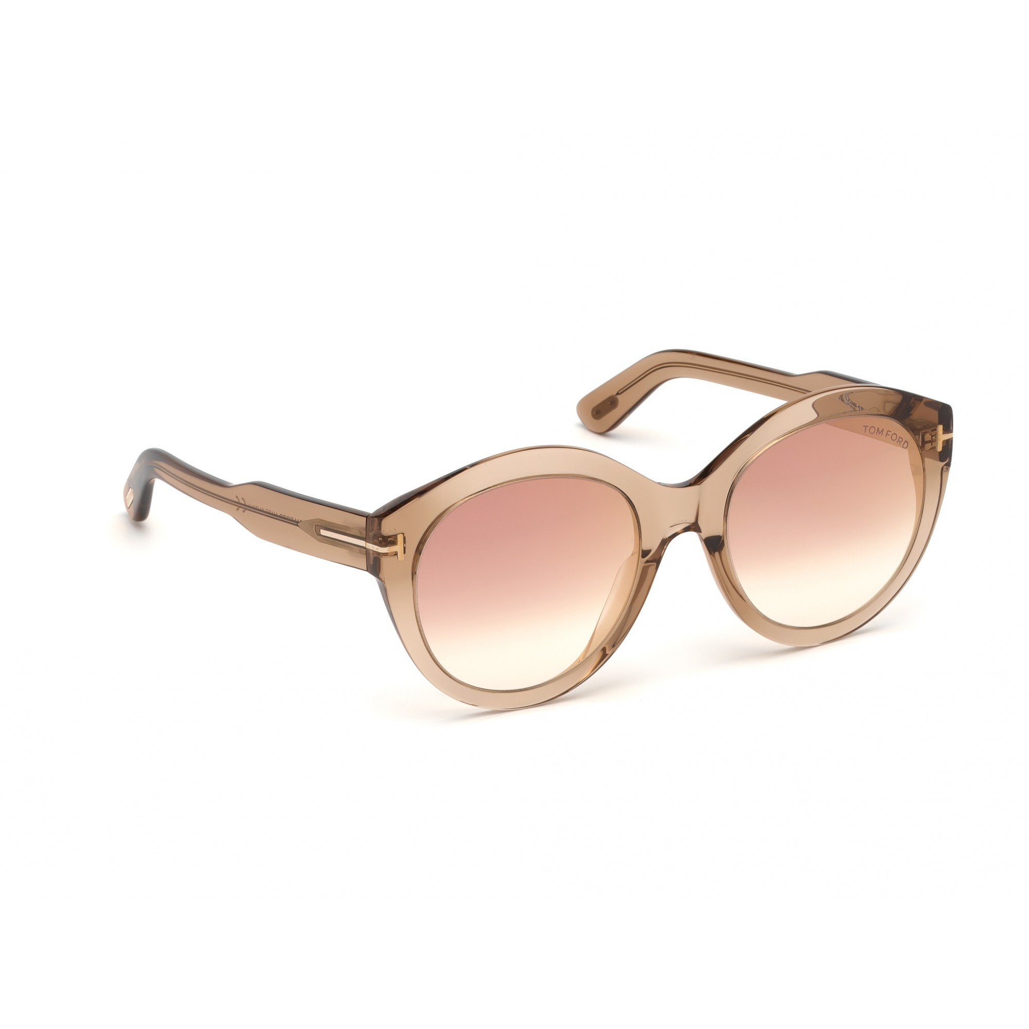 Tom Ford - FT0661 45G 54 - Óculos de sol