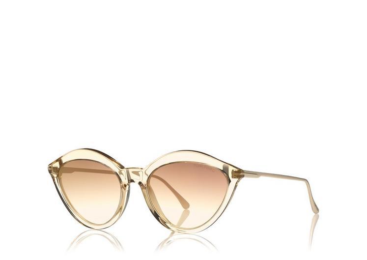 Tom Ford - FT0663 45 - Óculos de sol