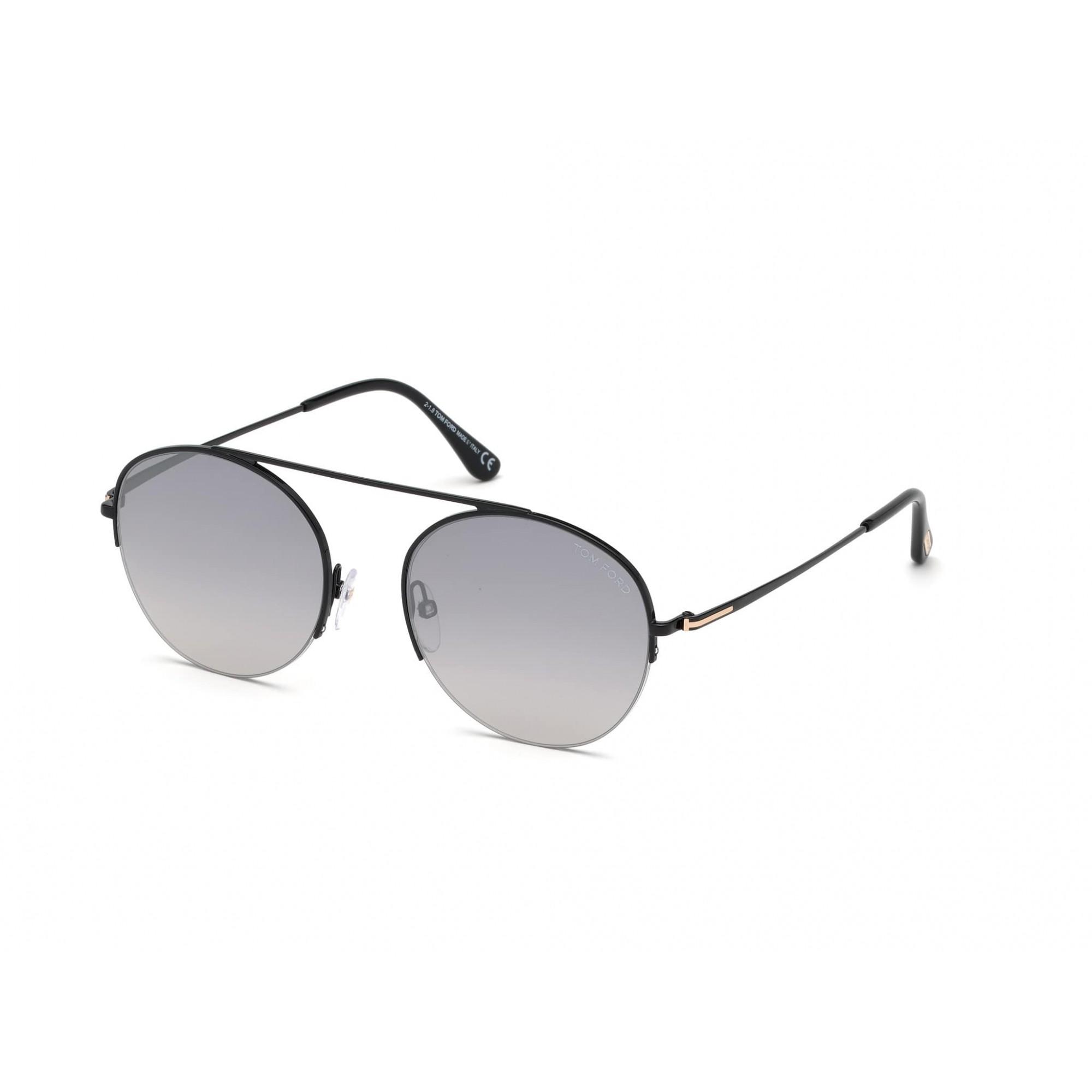 Tom Ford - FT0668 01C 54 - Óculos de sol