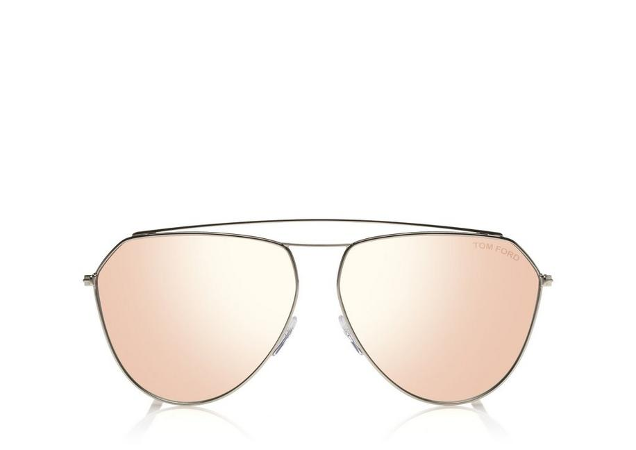 Tom Ford - FT0681 28Z - Óculos de sol