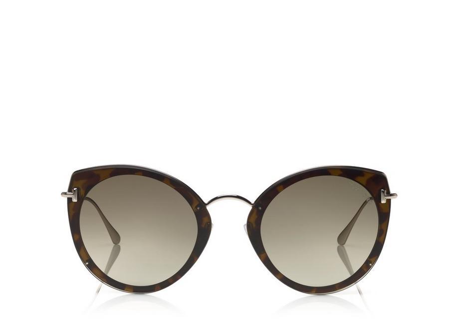 Tom Ford - FT0683 52K - Óculos de sol