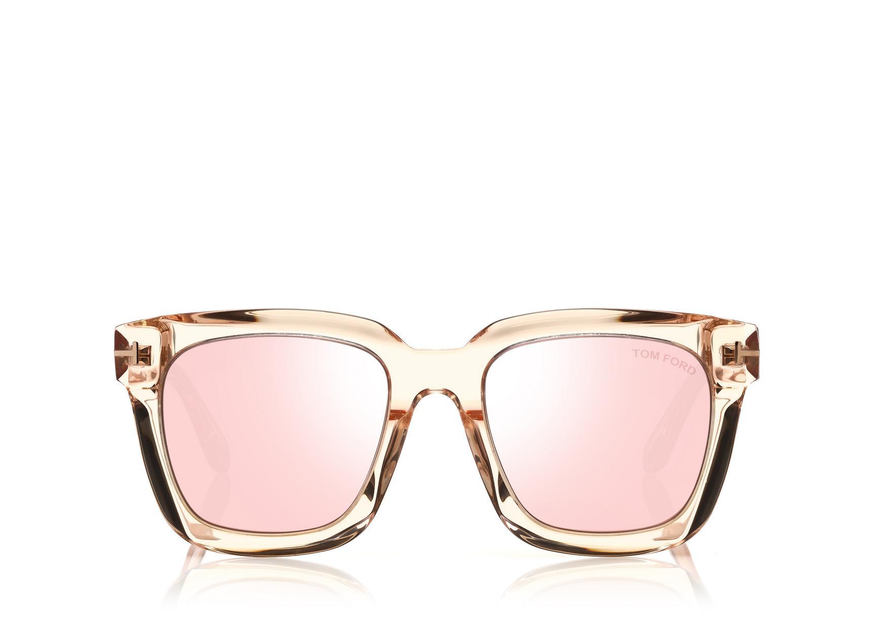 Tom Ford - FT0690 52F 52 - Óculos de Sol