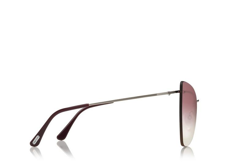 Tom Ford - FT0716 16Z - Óculos de sol