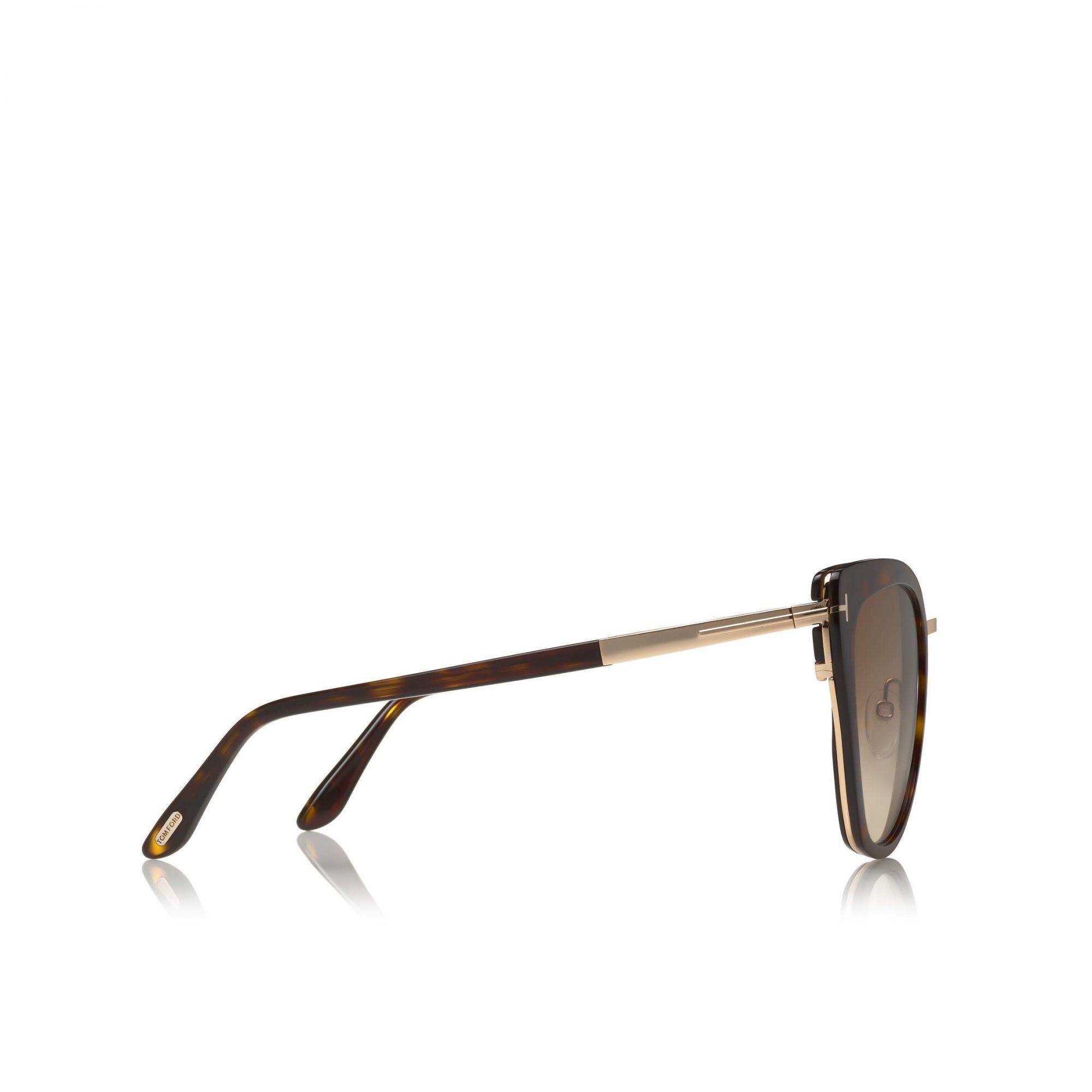 Tom Ford - FT0717 52F - Óculos de sol