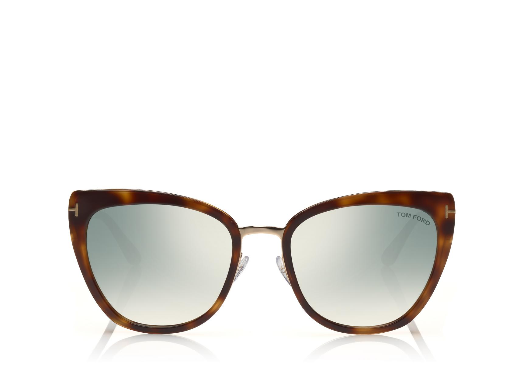 Tom Ford - FT0717 53Q - Óculos de sol