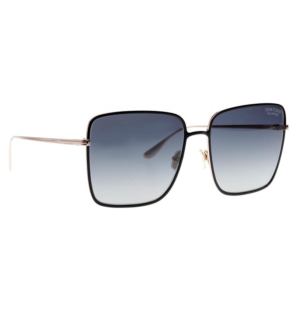 Tom Ford - FT0739 01D 60 - Óculos de Sol
