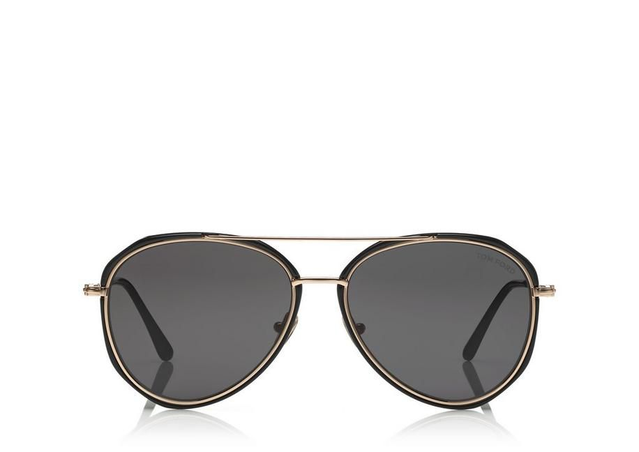 Tom Ford - FT0749 01A - Óculos de sol