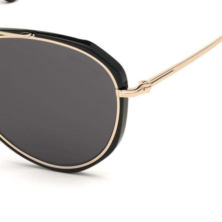 Tom Ford - FT0749 01A - Óculos de sol
