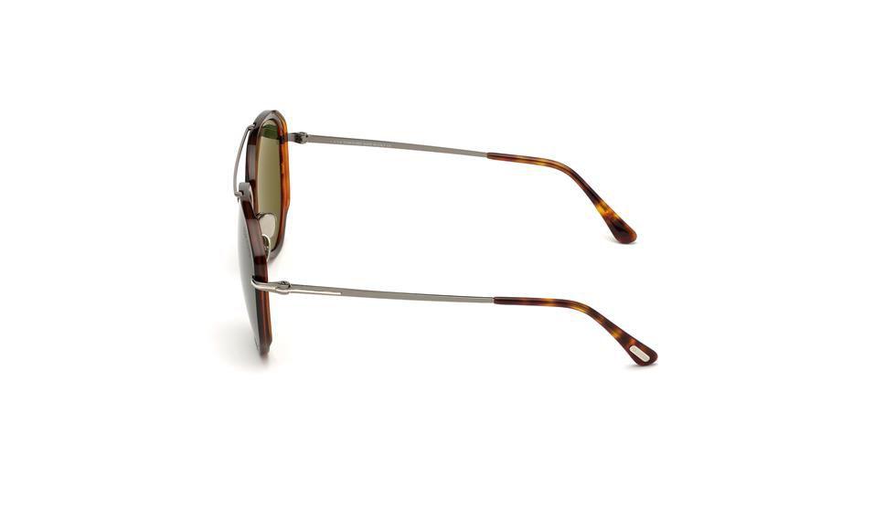 Tom Ford - FT0749 54N - Óculos de sol