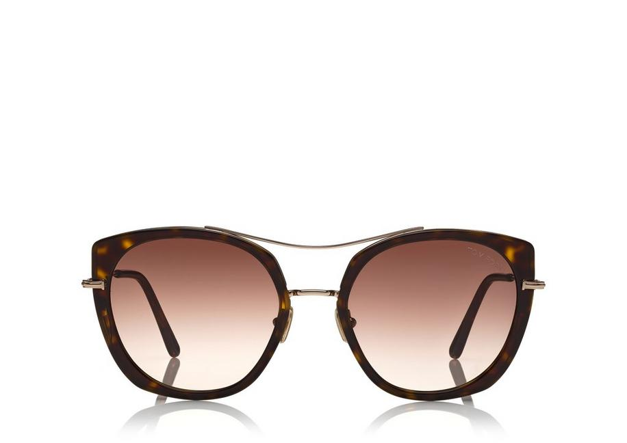 Tom Ford - FT0760 52F - Óculos de sol