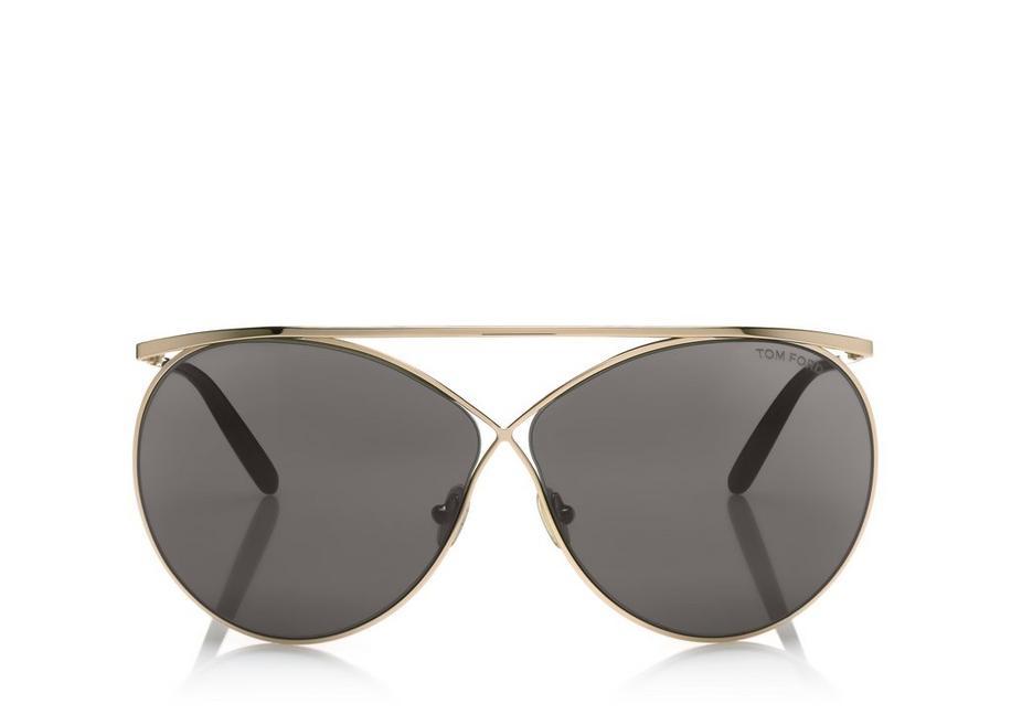 Tom Ford - FT0761 28A - Óculos de sol