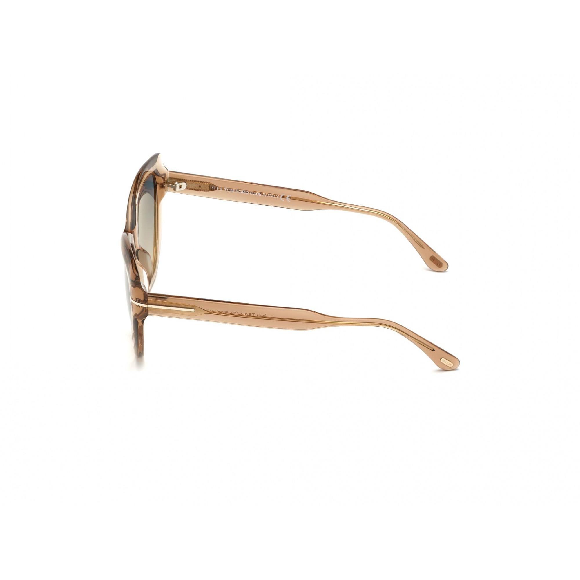 Tom Ford - FT0762 45P 55 - Óculos de sol