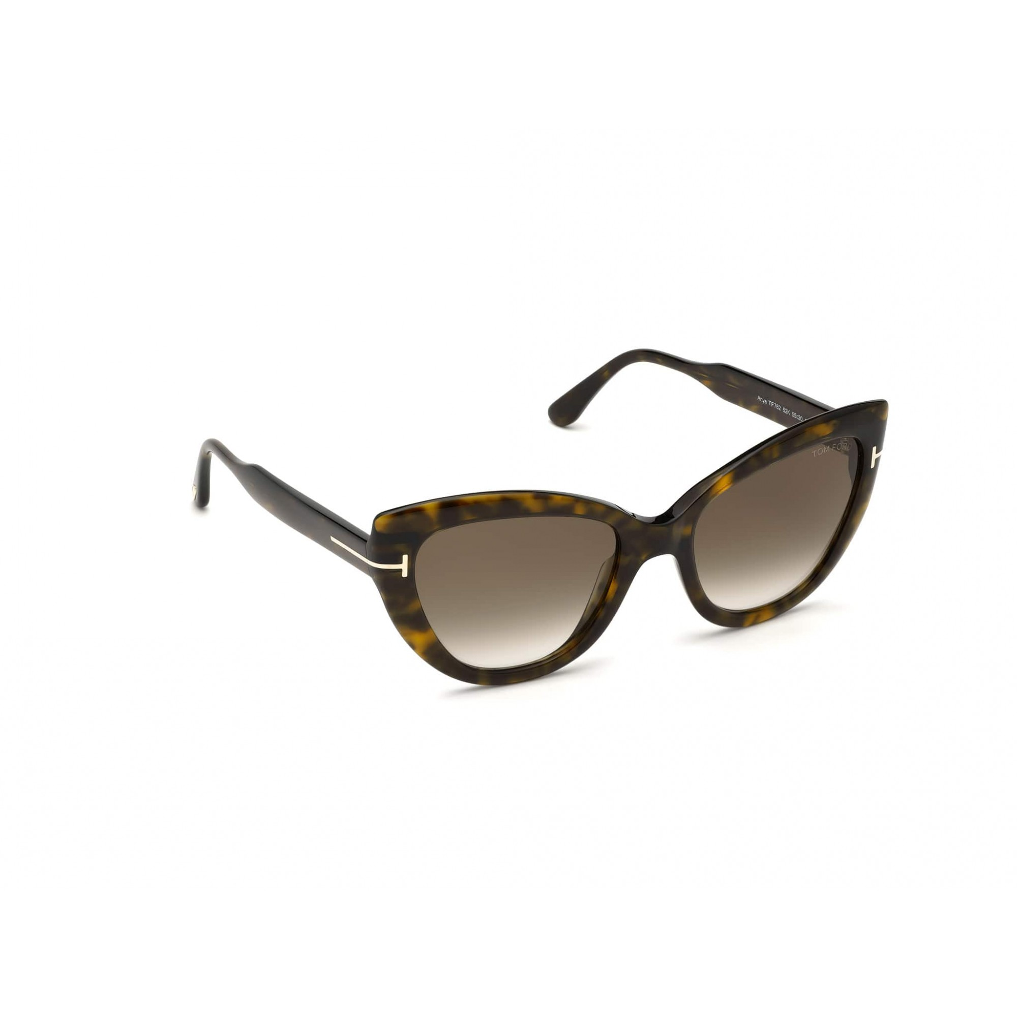 Tom Ford - FT0762 52K - Óculos de sol