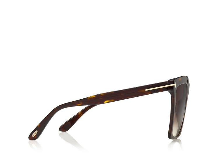 Tom Ford - FT0764 52K - Óculos de sol