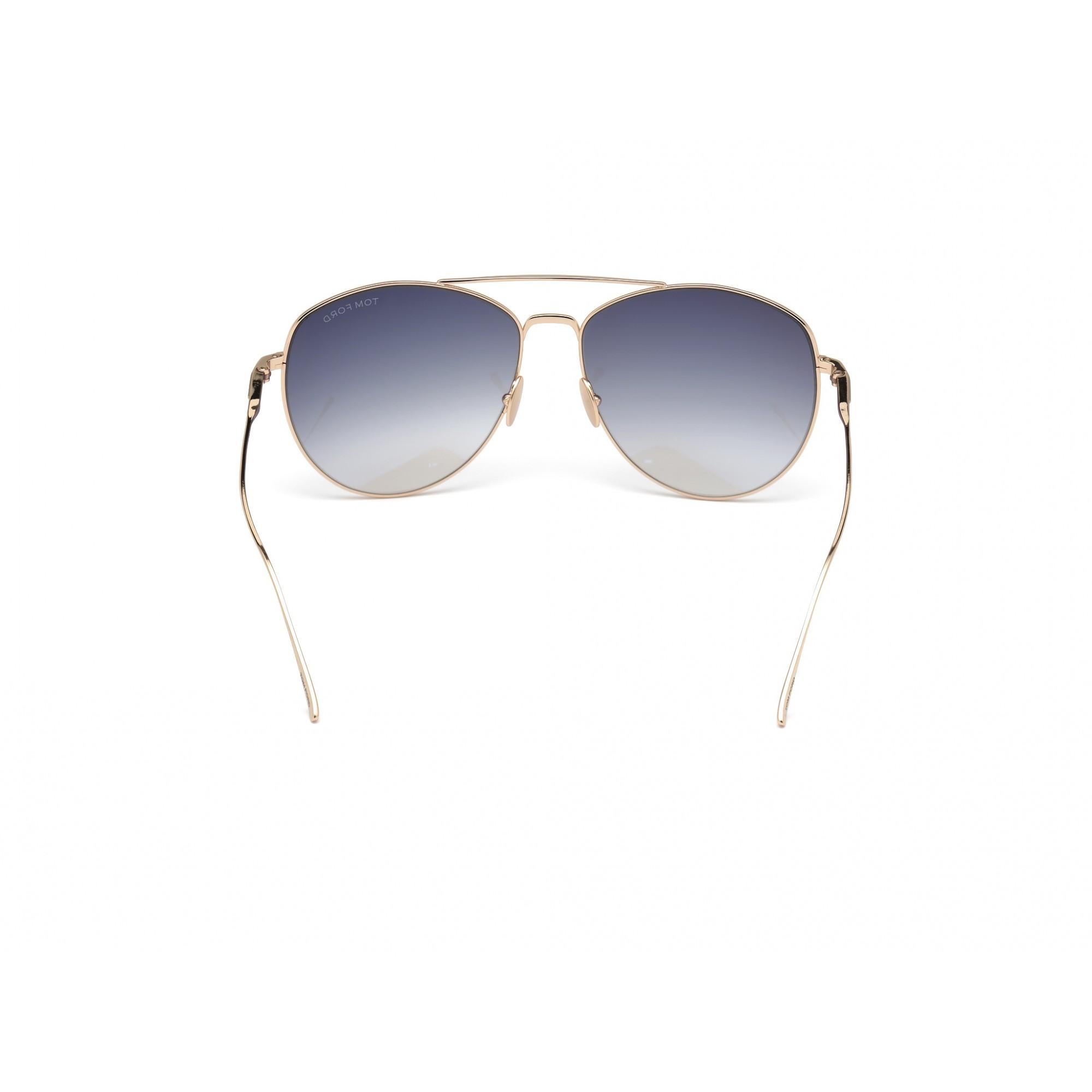 Tom Ford - FT0784 28B 59 - Óculos de sol