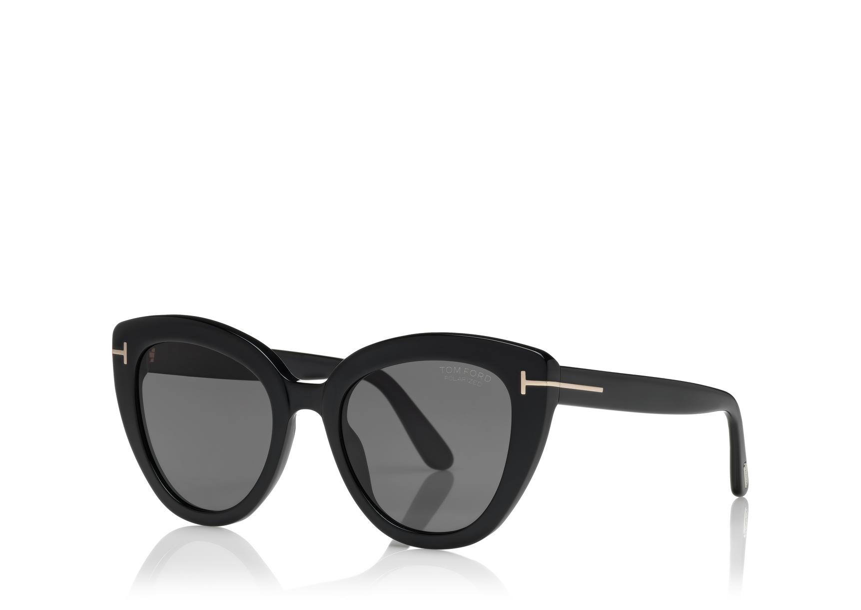 Tom Ford - FT0845 01B 53 - Óculos de Sol