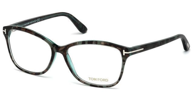 Tom Ford - FT5404 56A - Óculos de grau