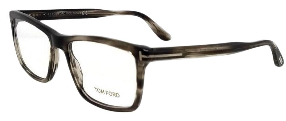 Tom Ford - FT5407 005 - Óculos de grau