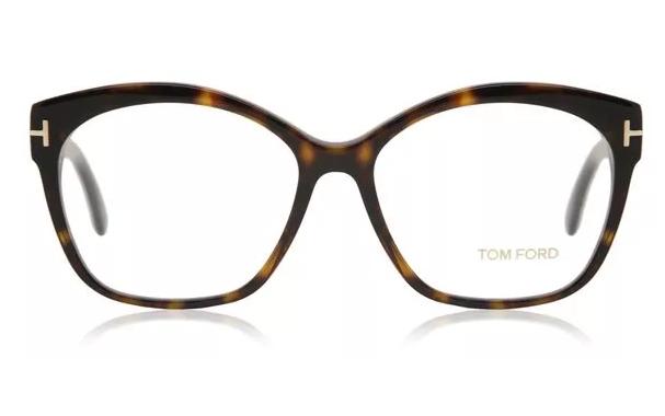 Tom Ford - FT5435 052 - Óculos de grau