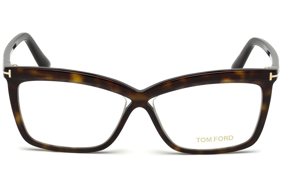 Tom Ford - FT5470 052 - Óculos de grau