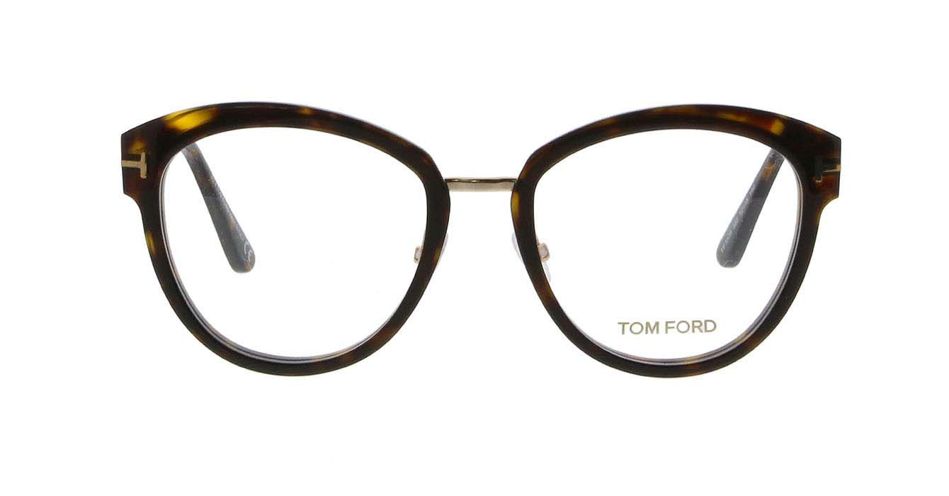 Tom Ford - FT5508 052 - Óculos de grau