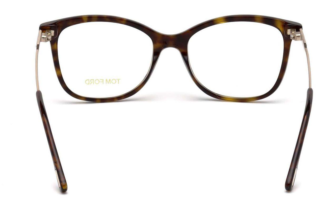 Tom Ford - FT5510 052 - Óculos de grau