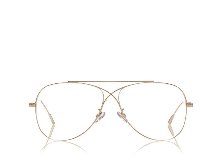 Tom Ford - FT5531 028 - Óculos de grau