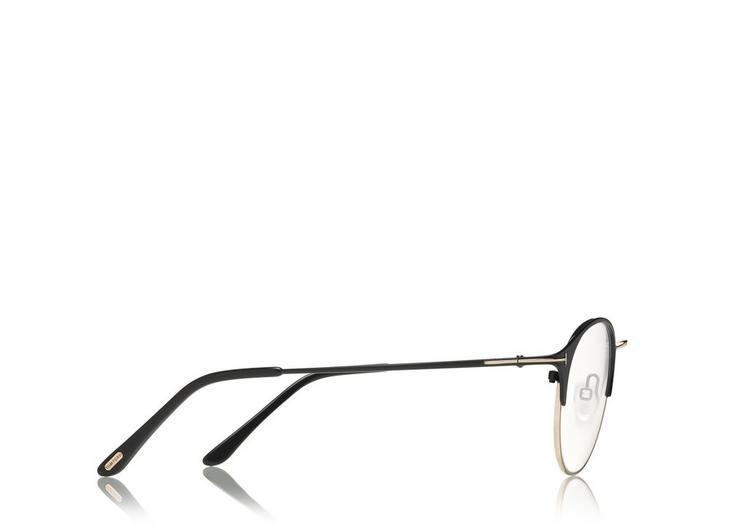 Tom Ford - FT5541-B 001 51 - Óculos de Grau