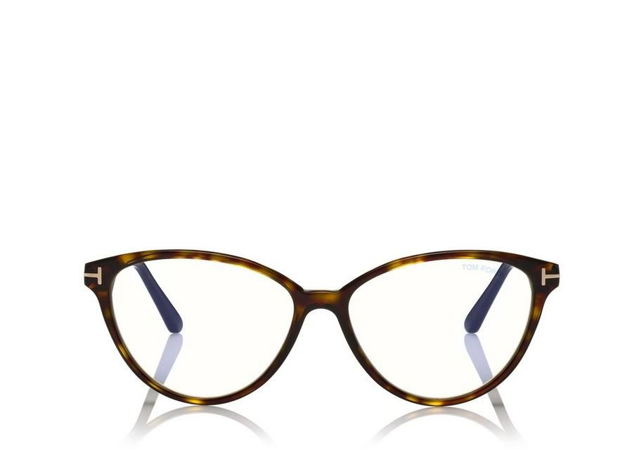 Tom Ford -FT5545 052 - Óculos de grau