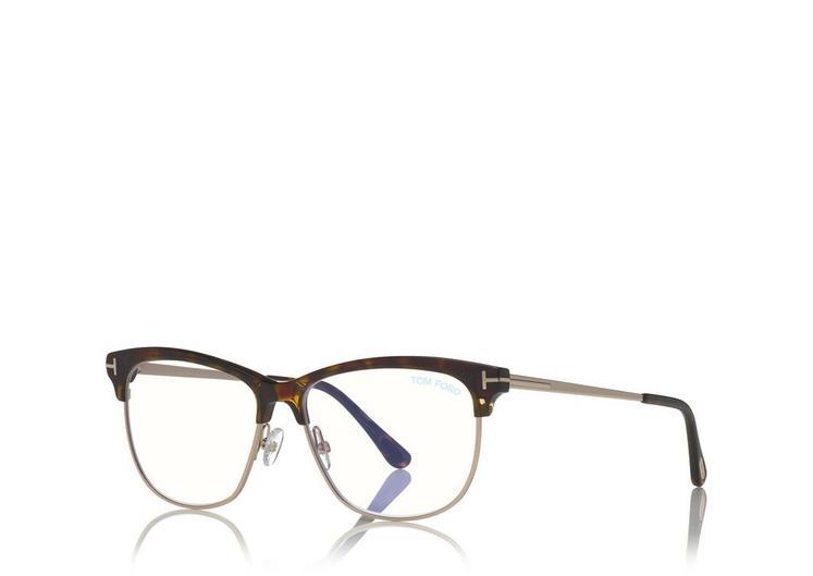 Tom Ford - FT5546 052 - Óculos de grau