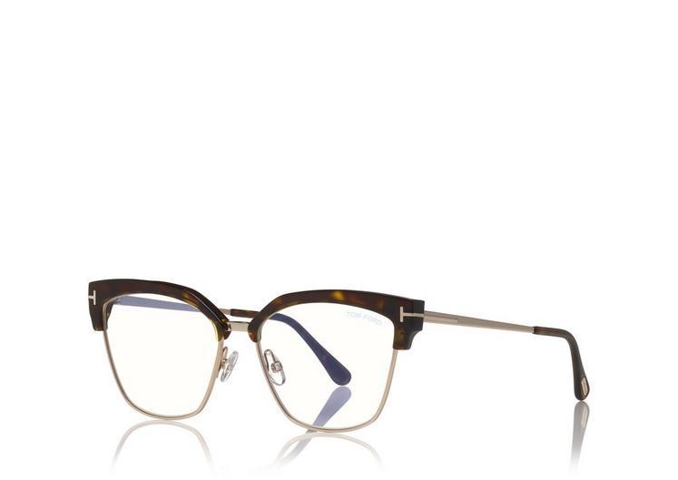 Tom Ford -FT5547 052 - Óculos de grau