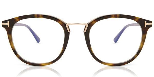 Tom Ford - FT5555 052 - Óculos de grau