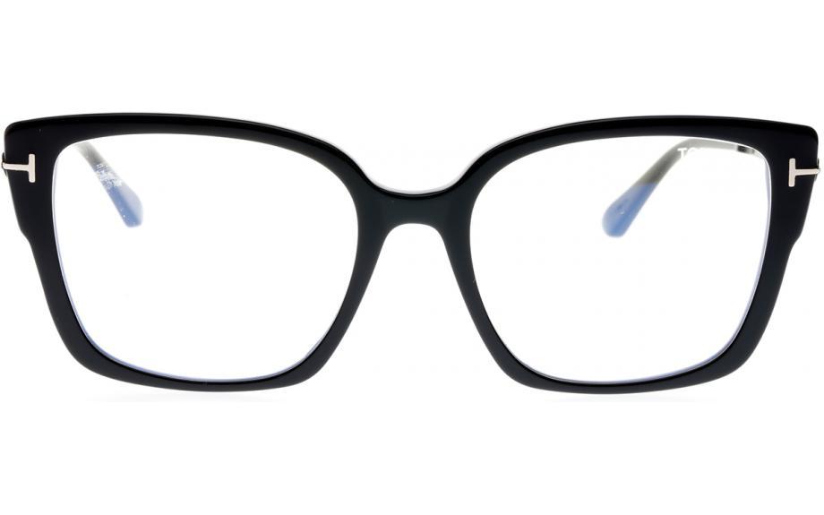 Tom Ford - FT5579-B 081 54 - Óculos de Grau
