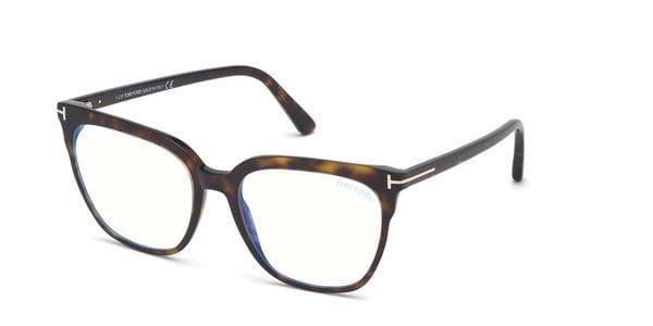 Tom Ford - FT5599 052 - Óculos de grau