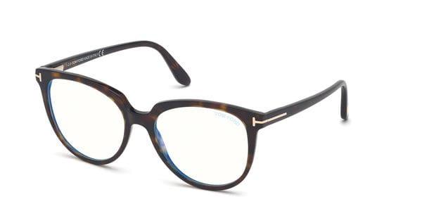 Tom Ford - FT5600 052 - Óculos de grau